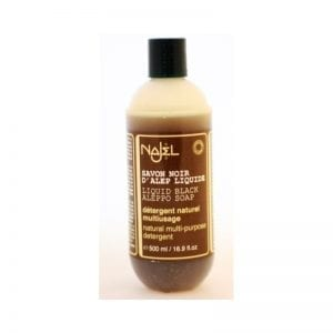 Sapun detergent lichid 500 ml Najel