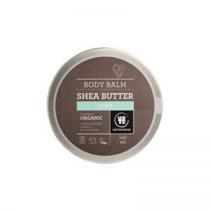 Unt de corp cu shea butter bio/organic, 140 ml
