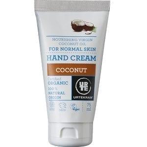 crema maini cocos